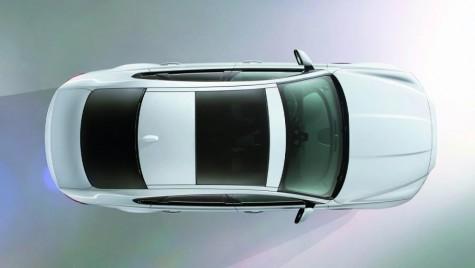 Noul Jaguar XF – primele imagini şi informaţii oficiale