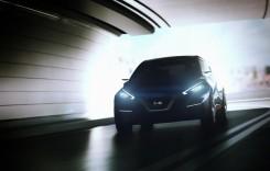 (Video) Sway este noua față a viitoarelor modele de clasă mică Nissan