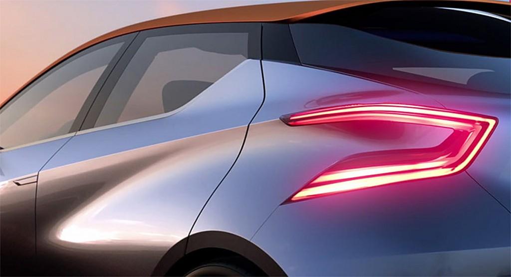 Nissan Sway | AutoExpert.ro