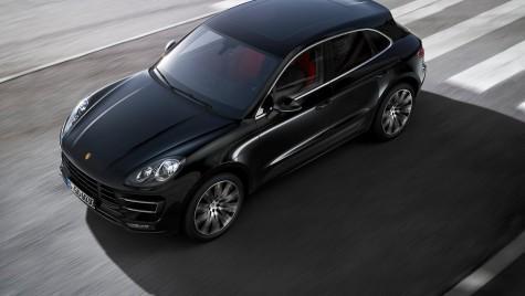 Porsche se gândește la extinderea gamei la șapte modele