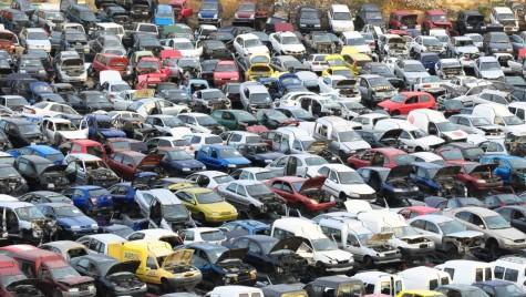 Programul Rabla întârzie și blochează piaţa auto