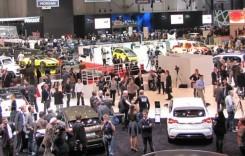 Salonul International Auto București SIAB 2015 a fost anulat
