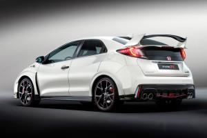 Honda Civic Typer R   AutoExpert.ro