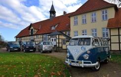 Istoria unei legende. Volkswagen Transporter a împlinit 65 de ani