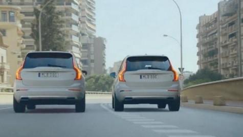 Volvo XC90 ne face să iubim din nou plug-in hybrizii