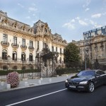 BMW 750d xDrive Bang&Olufsen AEx