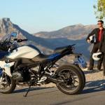 BMW Motorrad Romania la SMAEB 2015 (03)
