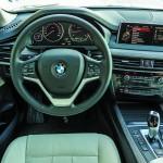 BMW X5 xDrive 30d vs VW Touareg V6 TDI (007)