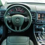 BMW X5 xDrive 30d vs VW Touareg V6 TDI (017)