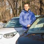 BMW i3 vs Kia Soul EV AEx (026)
