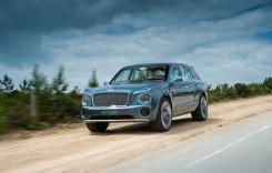 VW extinde uzina din Slovacia pentru viitorul SUV Bentley
