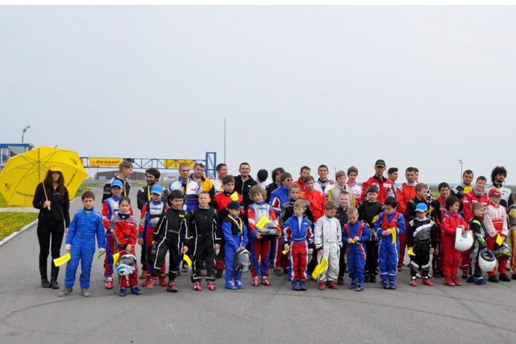 Campionatul National de Karting-Dunlop 2015 - FRAS (2)