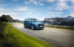 Dacia Lodgy şi Dacia Dokker, disponibile şi în versiuni Stepway