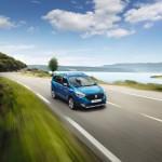 Viitorul SUV Dacia cu șapte locuri va fi lansat la jumătatea anului 2021