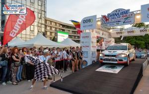 Danube Delta Rally 2015 AEx