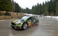 Emisiunea Speed: rezumatul Tess Rally Braşov 2015