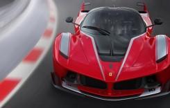 Geneza unui supercar. Ferrari FXX K, pas cu pas
