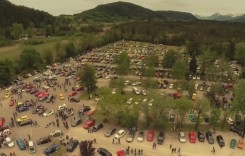 Festivalul de la Wothersee prin ochii unui român