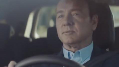 Renault Espace are un aliat de calibru – Kevin Spacey
