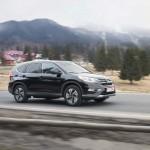Lansare in Romania Honda CR-V facelift 2015 (001)