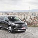 Lansare in Romania Honda CR-V facelift 2015 (003)