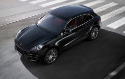 Record de vanzari Porsche: Macan e best-seller in 2016