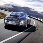Porsche 991 facelift turbo era AEx