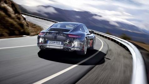 Era turbo pune stăpânire pe Porsche. Este cazul să ne temem?