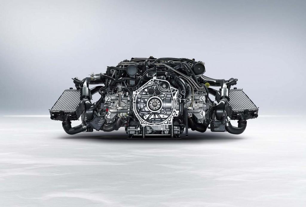 Porsche 991 facelift turbo era AEx (2)