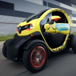 Renault Twizy by AEx