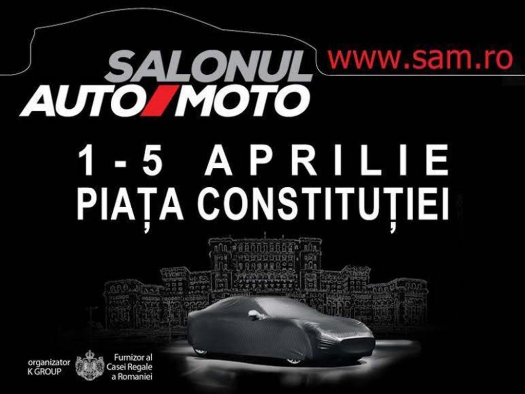 SAM 2015 Bucuresti AEx