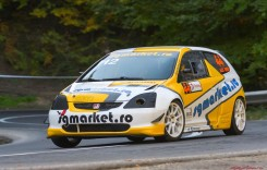 Un nou proiect ambiţios în motorsportul românesc: Shark Racing