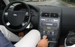 Atenţia la volan