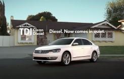 Volkswagen îi învață pe americani despre motoarele diesel