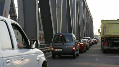 Sistem inteligent pentru taxa de pod Feteşti – Cernavodă