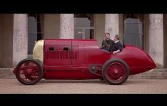 Bestia din Torino vine la Goodwood Festival of Speed