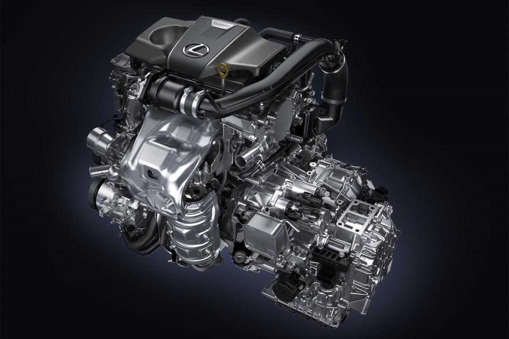 lexus-rx-turbo