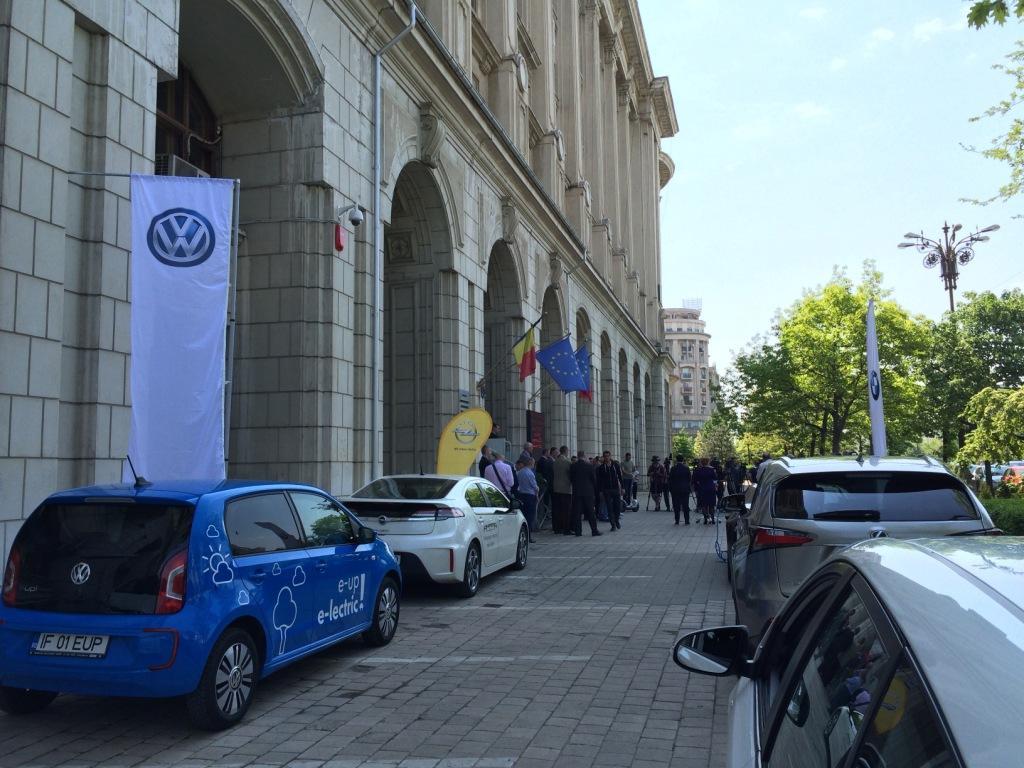mini expozitie vehicule electrice rabla 2015
