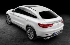 Mercedes-Benz GLE Coupe are prețuri pentru România