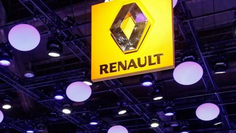 Statul francez cumpără acţiuni Renault de dragul dreptului de veto