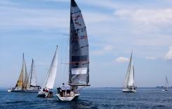 Lexus şi Sail Adventures celebrează un altfel de 1 Mai Muncitoresc
