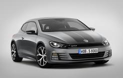 Volkswagen Scirocco GTS se lansează la Shanghai
