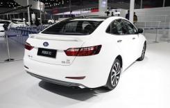 Fără dezmăț la Salonul Auto de la Shanghai