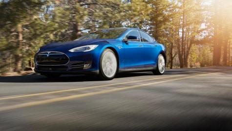 Tesla Model S primeşte o nouă versiune entry-level