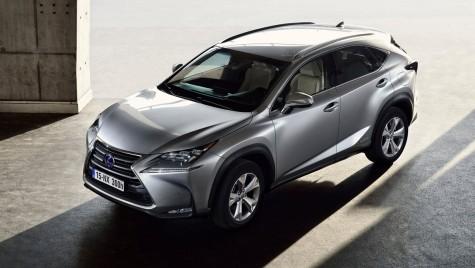 Toyota rămâne lider și după primul trimestru din 2015