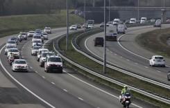 Taxa autostrada pentru A1 și A2. VEZI când va fi introdusă