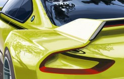 BMW 3.0 CSL Hommage Concept. Omagiu adus unei legende