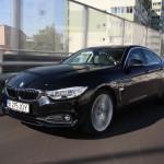 BMW Seria 4 GranCoupe 420d xDrive AEx