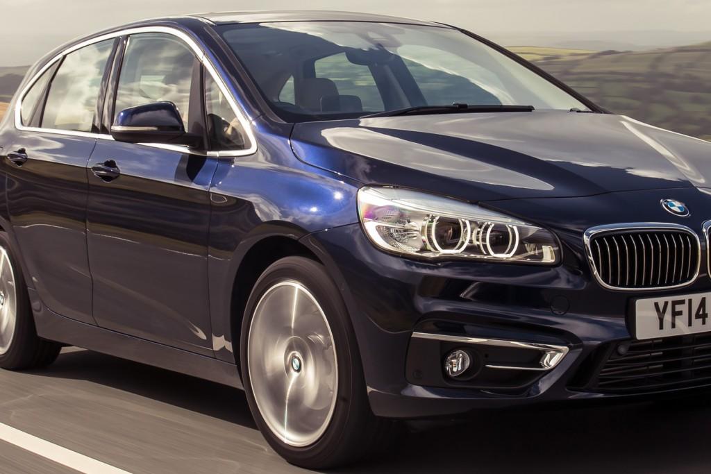 BMW X2 - zvonuri - AEx