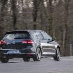 Fascinatie - VW Golf GTD Mk II vs Mk VII (005)